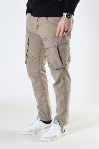 Rufo Cargo Pants Sand