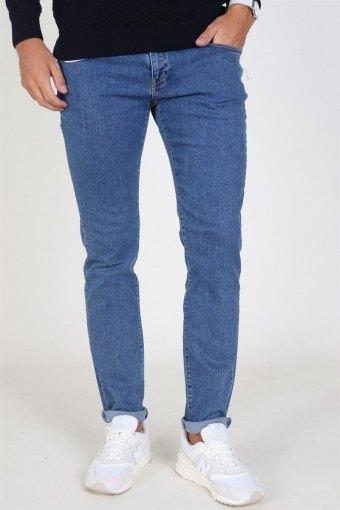 Matti Stone Jeans Stone Blue
