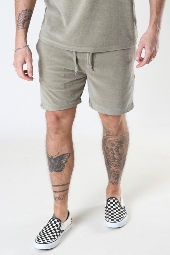 Frot Shorts 890 Olive