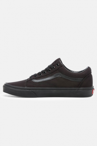 Old Skool Sneakers Black/Black