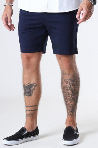 Club Pant Shorts Navy