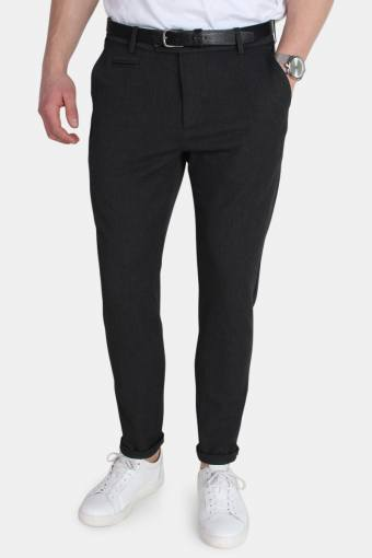 Como Suit Pants Antrazit Grey