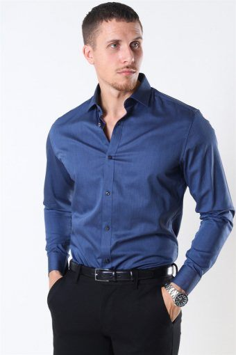 Jack & Jones Royal Skjorte Navy Blazer