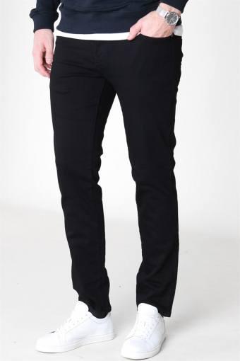 Ryder 295 Jeans Black