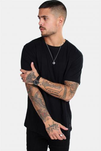 Ganger T-shirt Black