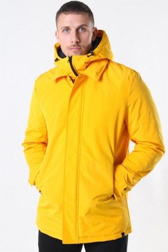 Atlantik Jakke Yellow