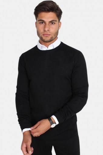 Tailored & Originals Fitz Strik Black