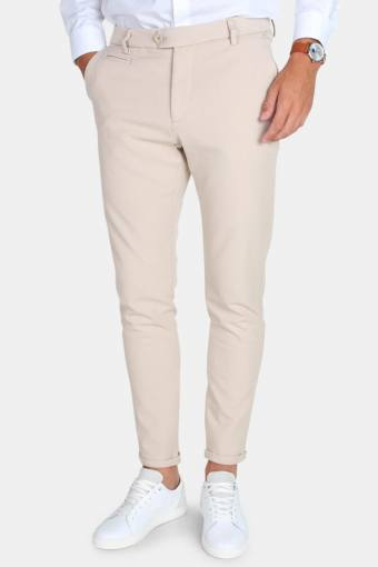Como Suit Pants Khaki