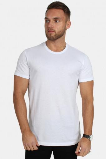Rock Solid T-shirt White