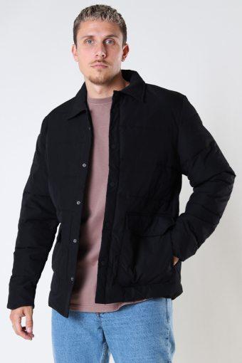 Maso Jacket 001 - Black