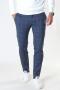 ONLY & SONS ONSMARK CHECK PANTS HY GW 9887 NOOS Dress Blues
