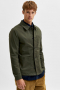 Selected SLHSTOKE JACKET W Forest Night