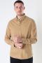 Kronstadt Johan Baby Corduroy shirt Sand