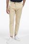 Les Deux Iseo Suit Pants Khaki