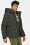 ONLY & SONS ONSCAYSON PUFFA OTW Peat