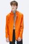 Rains Regnjakke Fire Orange