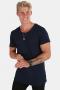 Jack & Jones Bas T-shirt Neck Noos Navy Blazer Reg Fit