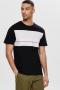 Only & Sons Lemar SS T-shirt Black