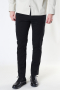 Clean Cut Copenhagen Milano Drake Stretch Pants Black