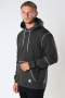 ONLY & SONS ONSFLETCHER LIFE  STITCH HOODIE Peat
