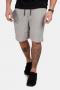 TB1586 Interlock Sweatshorts Grey
