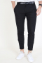 Gabba Pisa Small Dot Pants Black