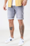 Only & Sons Ply PK 5229 Shorts Grey Denim