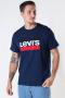 Levis Sportswear Logo Graphic 84 Spo Blues
