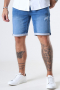 Only & Sons Ply PK 6950 Shorts Blue Denim