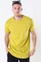 TB638 T-shirt Lemon Mustard