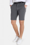 Tailored Originals Frederic Shorts Med Grey