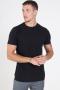 Kronstadt Basic T-shirt Black