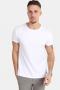 Gabba Konrad Slub S/S T-shirt White