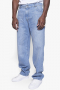 Woodbird Leroy Sky Jeans Light Blue
