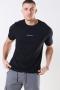 Liebhaveri Booster T-shirt Black