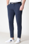 Solid Dave Barro Pants Insignia Blue