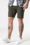 Just Junkies Verty Shorts Army