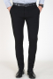 Tailored & Originals Frederic Pants Black