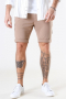Gabba Jason Chino Jersey Shorts Light Sand