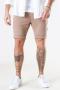 Gabba Jason Chino Jersey Shorts Light Sand