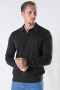 ONLY & SONS ONSCHRISTOPH LIFE POLO KNIT Peat