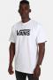 Vans Classic T-shirt White/Black