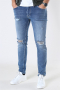 Just Junkies Max Jeans Commom Blue