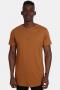 Tb638 T-shirt Toffee