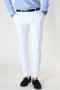 Clean Cut Copenhagen Milano Drake Stretch Pants White
