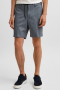 Selected SLHPETE FLEX STRING SHORTS G CAMP Light Grey Melange