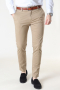 Clean Cut Copenhagen Milano Drake Stretch Pants Khaki