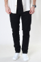 Gabba Nico Black Night Jeans RS0775