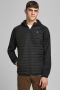 Jack & Jones JJEMULTI QUILTED JACKET NOOS Black