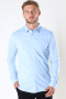 ONLY & SONS ONSMILES LS STRETCH SHIRT Cashmere Blue